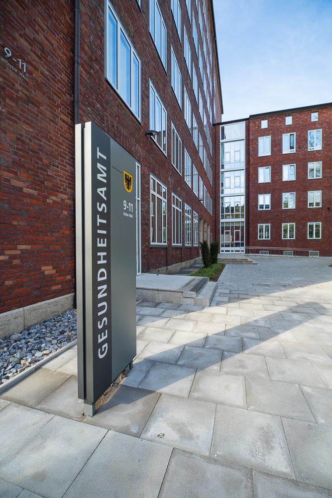 Dortmund Gesundheitsamt